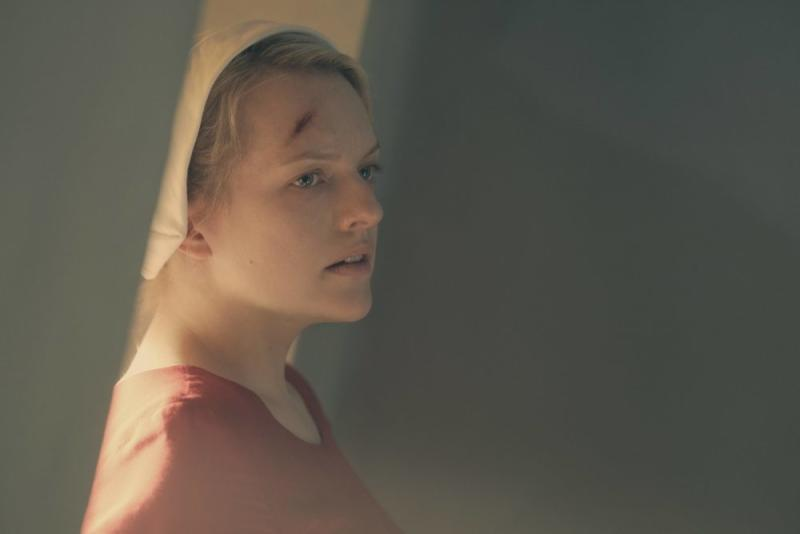 """""""The Handmaid's Tale"""" Season 2 will premiere in just a matter of months — and blessed be the Hulu"""