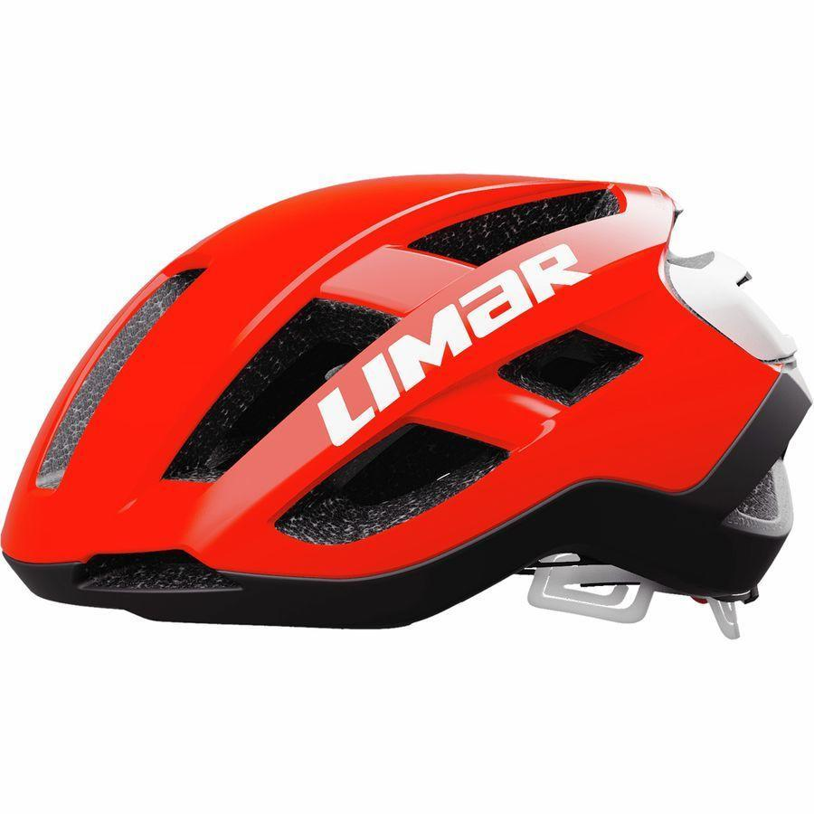 """<p><strong>Limar</strong></p><p>competitivecyclist.com</p><p><strong>$64.99</strong></p><p><a href=""""https://go.redirectingat.com?id=74968X1596630&url=https%3A%2F%2Fwww.competitivecyclist.com%2Flimar-air-star-helmet&sref=https%3A%2F%2Fwww.bicycling.com%2Fbikes-gear%2Fg36887934%2F4th-of-july-sales-on-cycling-gear%2F"""" rel=""""nofollow noopener"""" target=""""_blank"""" data-ylk=""""slk:Shop Now"""" class=""""link rapid-noclick-resp"""">Shop Now</a></p><p>Save 58% on this helmet that balances ventilation and aerodynamics for road and gravel. We love that it has 19 air vents to help keep you cool on your ride.</p>"""