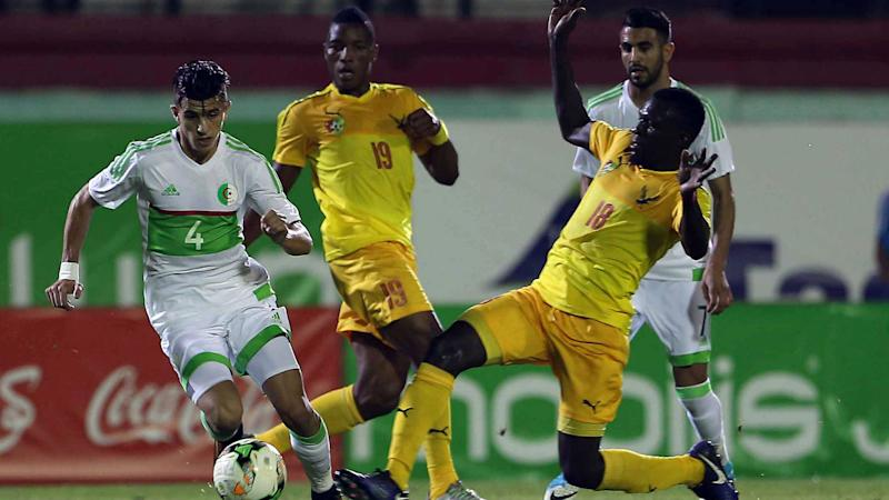 Afcon 2019: Algeria will give 200 percent display against Guinea - Youcef Attal