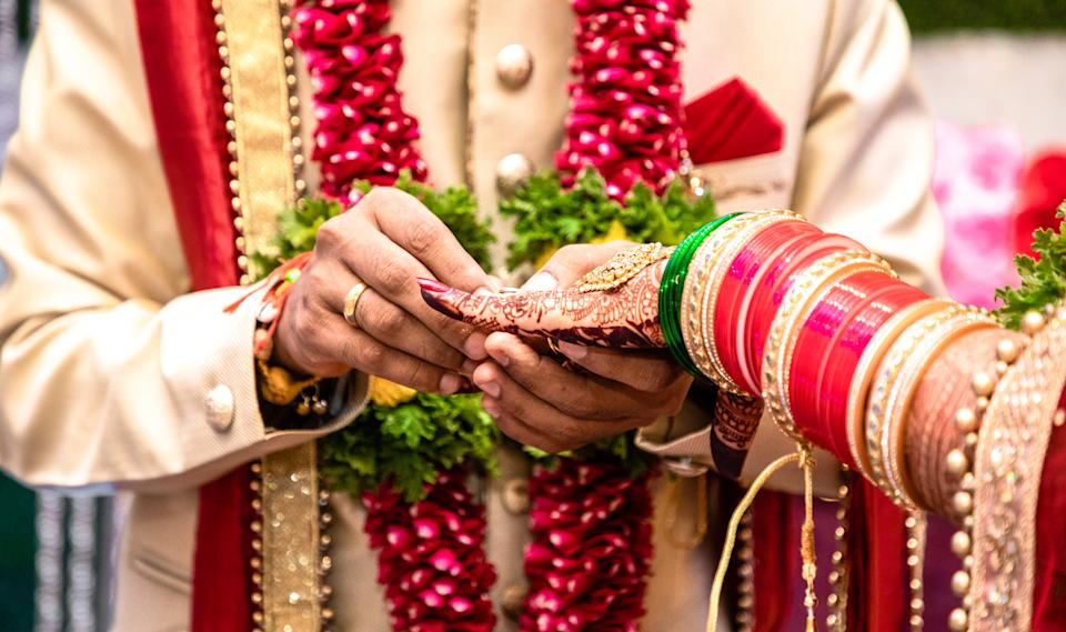 An Indian matchmaking ad for a woman seeking a husband has gone viral thanks to some very unique qualities she is looking for. Photo: Getty
