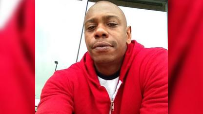 Dave Chappelle Resurfaces on Twitter