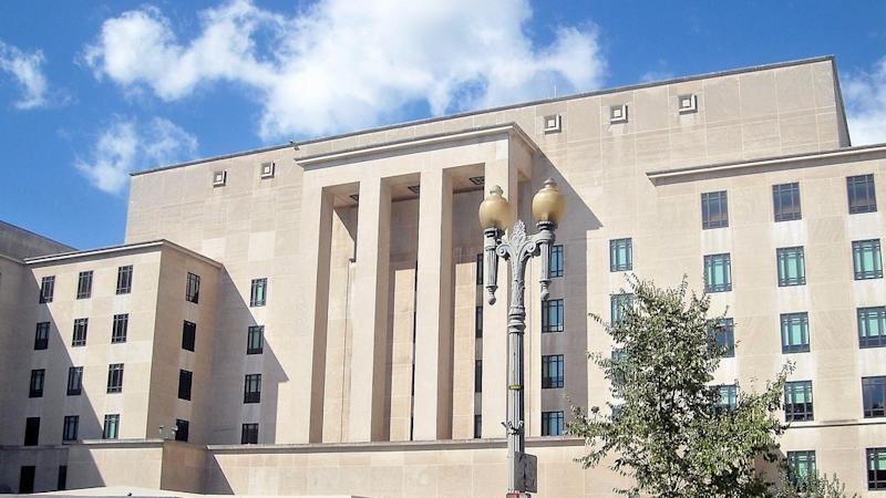 US State Dept Employee Charged for Accepting Chinese Bribes