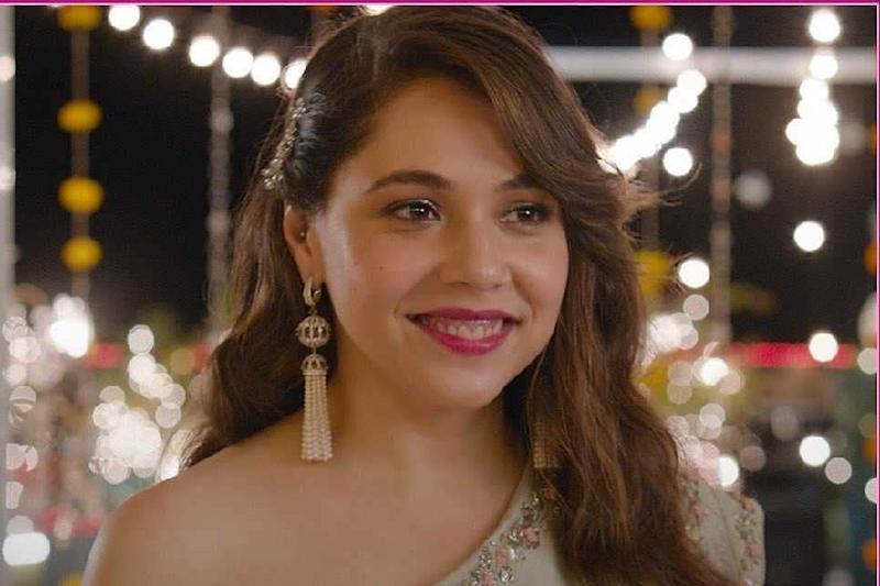 Maanvi Gagroo Says A Web Show Producer Asked Her To 'Compromise' For Bigger Budget