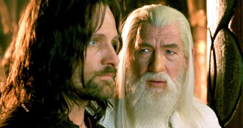Lord of the Rings Series Sets Cast at Amazon
