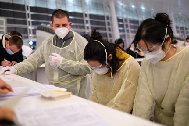 Canada to quarantine citizens evacuated from Wuhan for 2 weeks over coronavirus concerns
