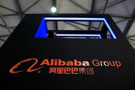 Alibaba's new payment system lets virtual reality shoppers pay by nodding