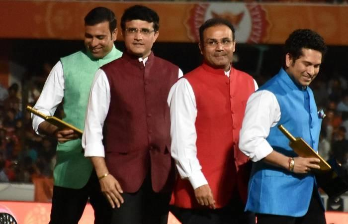 10th edition of IPL off to perfect start