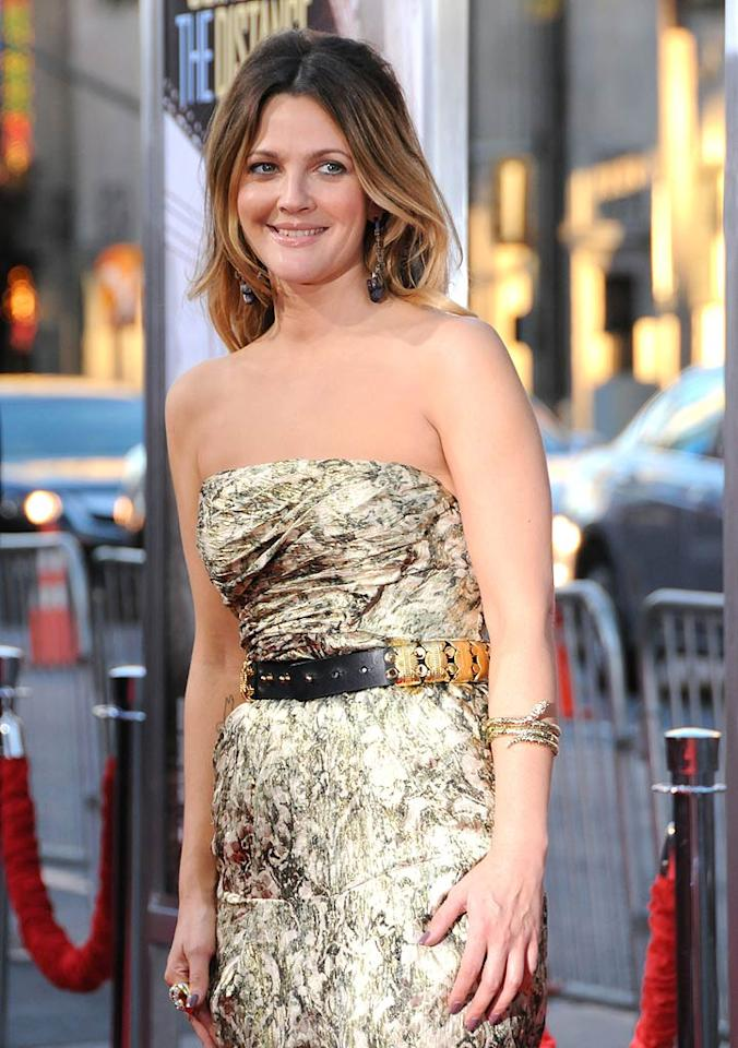 """Drew Barrymore  Birthdate: February 22, 1975  Chan Wei-Chung, a celebrity fortune teller, told Reuters in his new year predictions that Barrymore would have no trouble getting pregnant in 2011 if she so desired, but that she should watch out for jealous people trying to deceive her. Barry King/<a href=""""http://www.filmmagic.com/"""" target=""""new"""">FilmMagic.com</a> - August 23, 2010"""