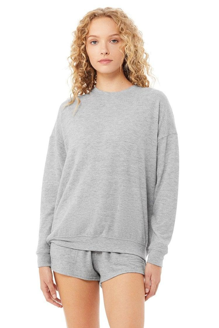 <p>This <span>Alo Soho Pullover</span> ($78) is always a good idea.</p>