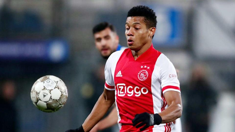 David Neres   Soccrates Images/Getty Images