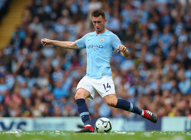 Aymeric Laporte can play for France or Spain
