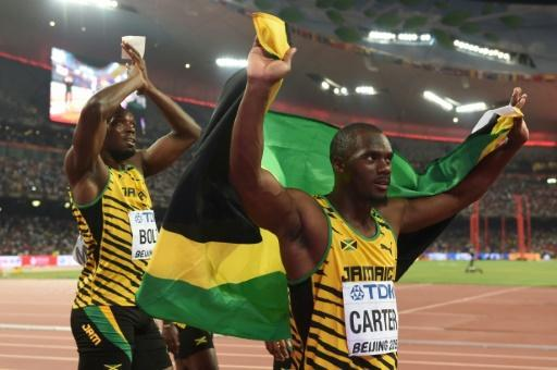 Usain Bolt's Jamaica perfects art of developing sprinters