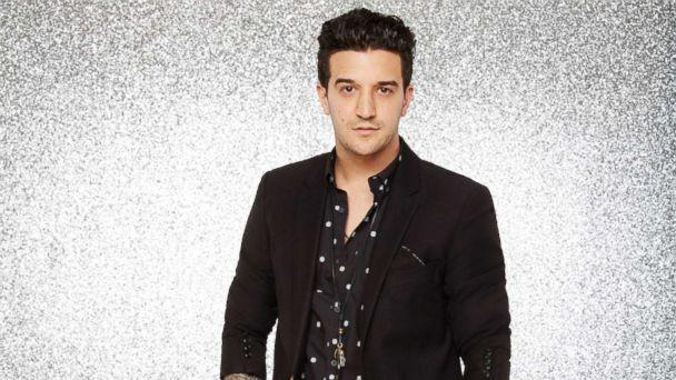 PHOTO: Pro dancer Mark Ballas will appear on 'Dancing With The Stars.' (Craig Sjodin/ABC)
