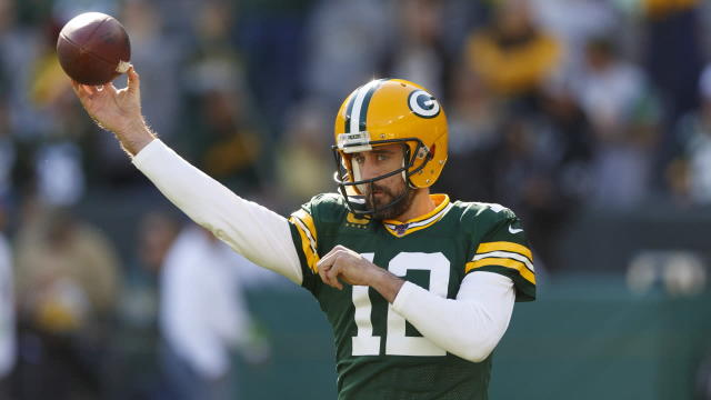Live Updates: Oakland Raiders at Green Bay Packers