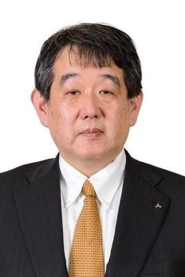 Yoichi Yokozawa, president and CEO, Mitsubishi Motors North America