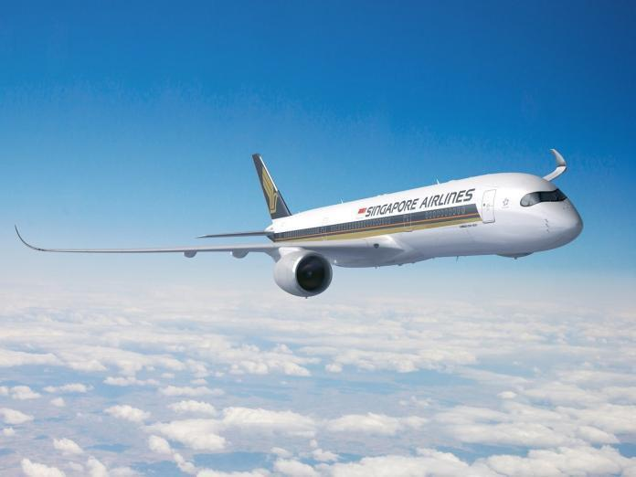 <p>新加坡航空 |Singapore Airlines (Courtesy of Singapore Airlines)</p>