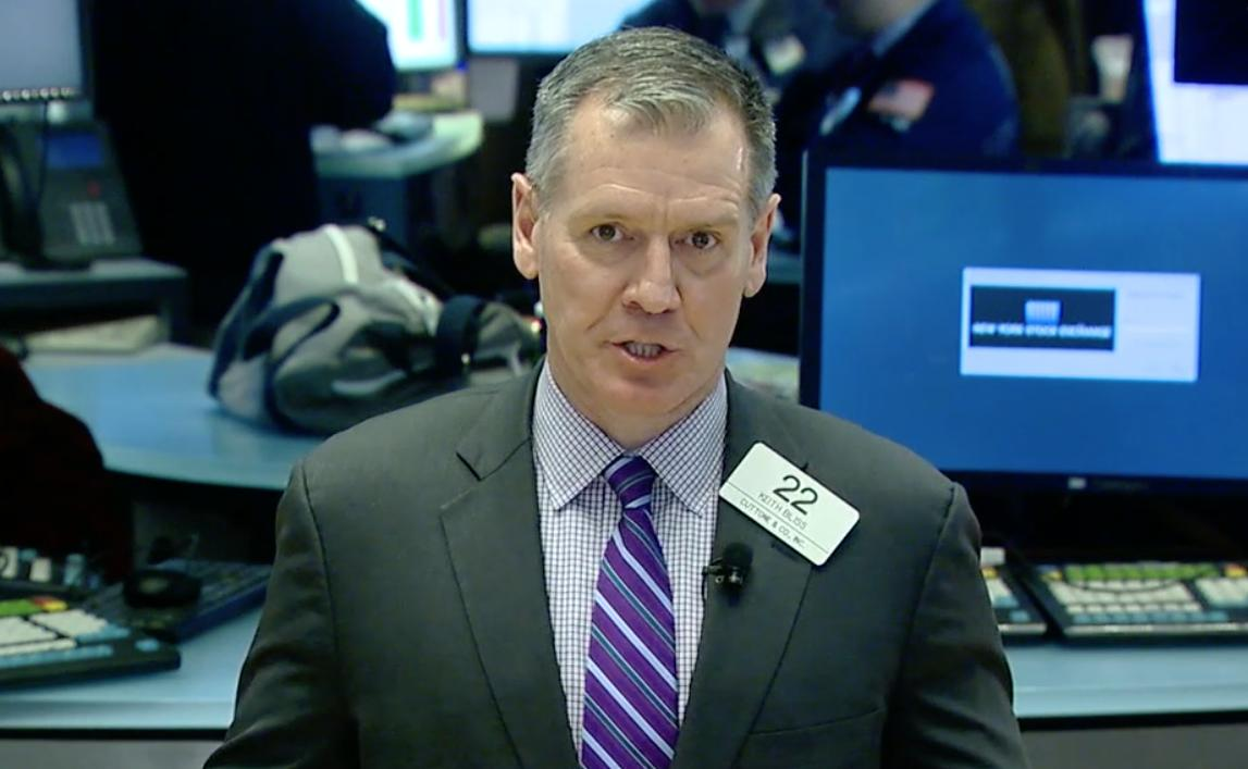 Blue apron yahoo finance - Russell 2000 Is Key To Any Sustainable Rally Nyse Trader Keith Bliss Video
