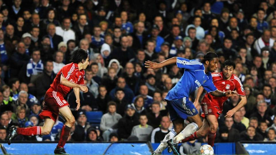 Drogba   Etsuo Hara/Getty Images