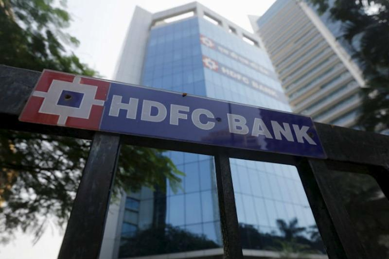 HDFC Bank's Deputy Managing Director Paresh Sukthankar Resigns