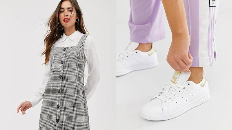 ASOS is offering a can't-miss discount so you can save on your favorite streetwear and high-end brands.