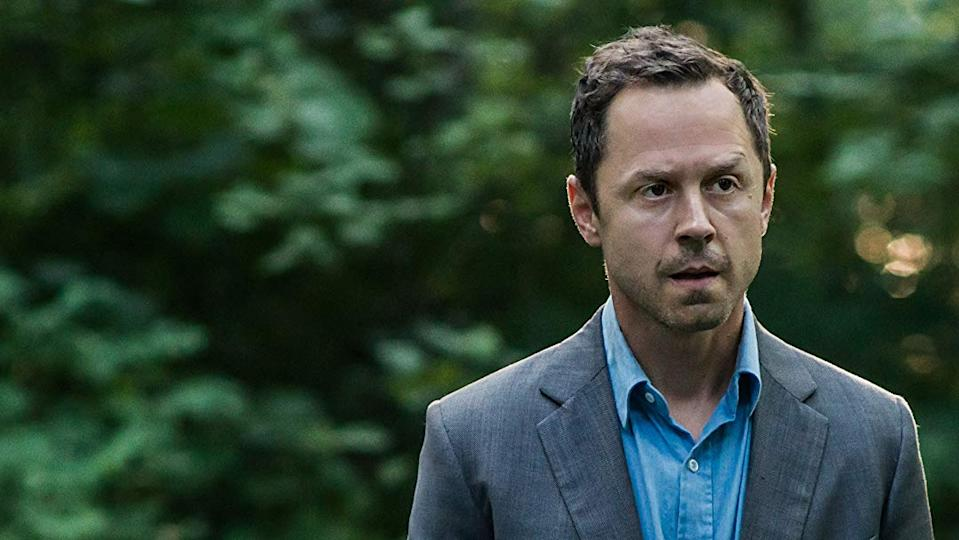Sneaky Pete (Credit: Amazon Prime Video)