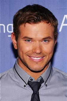 'Twilight' Star Kellan Lutz in Talks to Join Sylvester Stallone in 'Expendables 3' (Exclusive)