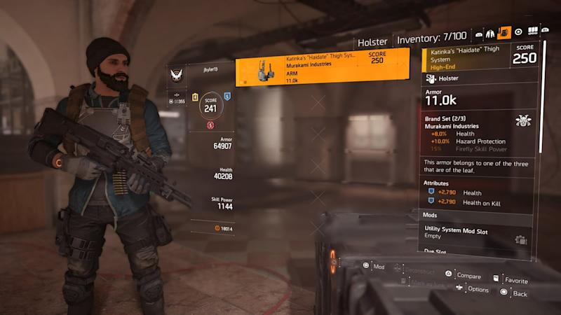 How to get the most out of agent builds and specializations