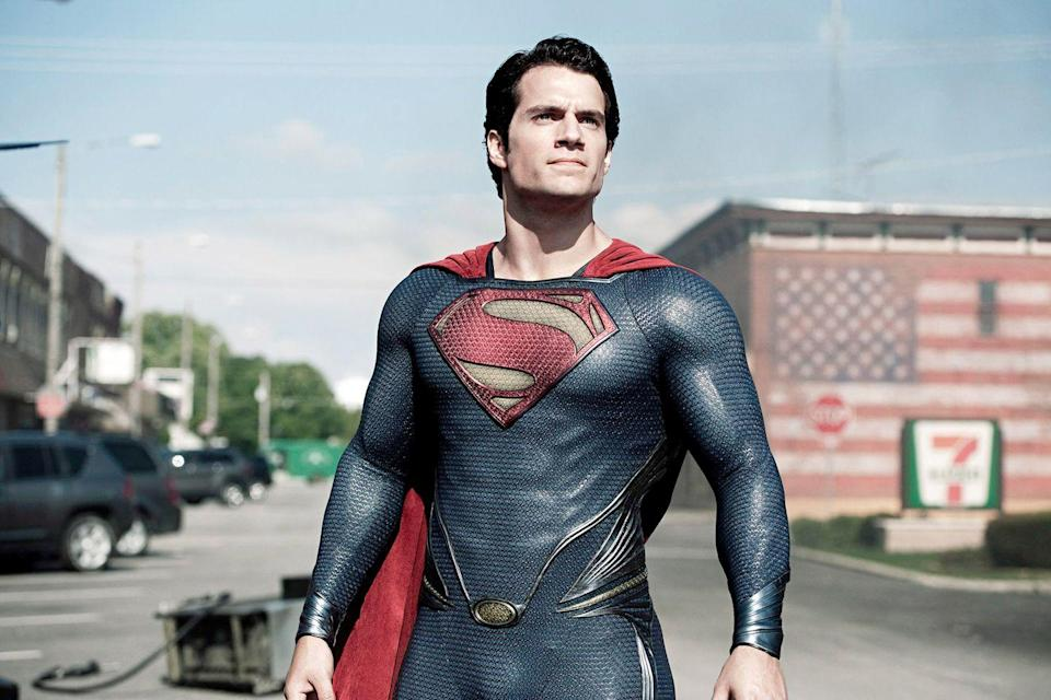 "<p>The current iteration of the DCEU kicks off with a Superman movie directed by Zack Snyder. In it, the Man of Steel clashes with one of the classic Superman villains, General Zod, as he struggles with whether or not to use his superhero abilities at all. Henry Cavill is the first face of the Justice League as Superman, but all of the good scenery-chewing goes to Michael Shannon's Zod.</p><p><a class=""link rapid-noclick-resp"" href=""https://www.amazon.com/gp/video/detail/B00G91WB3S/?tag=syn-yahoo-20&ascsubtag=%5Bartid%7C10063.g.35128363%5Bsrc%7Cyahoo-us"" rel=""nofollow noopener"" target=""_blank"" data-ylk=""slk:WATCH ON AMAZON"">WATCH ON AMAZON</a> <a class=""link rapid-noclick-resp"" href=""https://go.redirectingat.com?id=74968X1596630&url=https%3A%2F%2Fwww.hbomax.com%2F&sref=https%3A%2F%2Fwww.redbookmag.com%2Flife%2Fg35128363%2Fdc-movies-in-order%2F"" rel=""nofollow noopener"" target=""_blank"" data-ylk=""slk:WATCH ON HBO MAX"">WATCH ON HBO MAX</a></p><p><strong>RELATED:</strong> <a href=""https://www.goodhousekeeping.com/life/entertainment/g34426978/x-men-movies-in-order/"" rel=""nofollow noopener"" target=""_blank"" data-ylk=""slk:How to Watch All 13 X-Men Movies in Order, Including Deadpool and New Mutants"" class=""link rapid-noclick-resp"">How to Watch All 13 X-Men Movies in Order, Including Deadpool and New Mutants</a></p>"