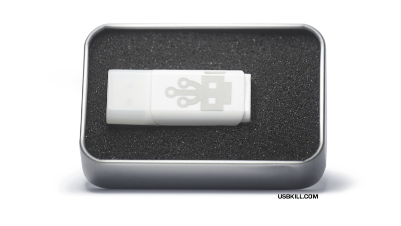 The nasty USB Killer is now available to buy, but approach with caution