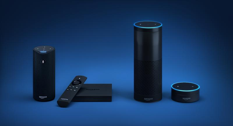Amazon Echos Are 50% Off Today, But Not at Amazon
