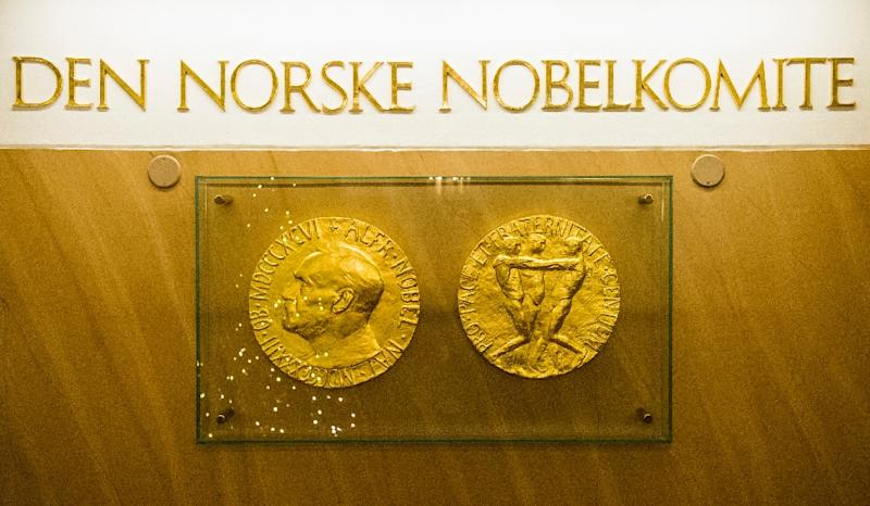 Nobel Peace Prize predictions are notoriously difficult, especially since the Nobel Institute keeps the list of nominations secret for 50 years