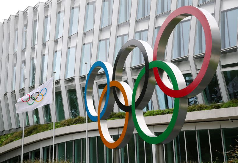 Rising Games costs are a result of IOC's reform delay: study