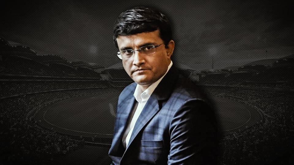 Ganguly re-admitted to hospital after he complains of chest pain