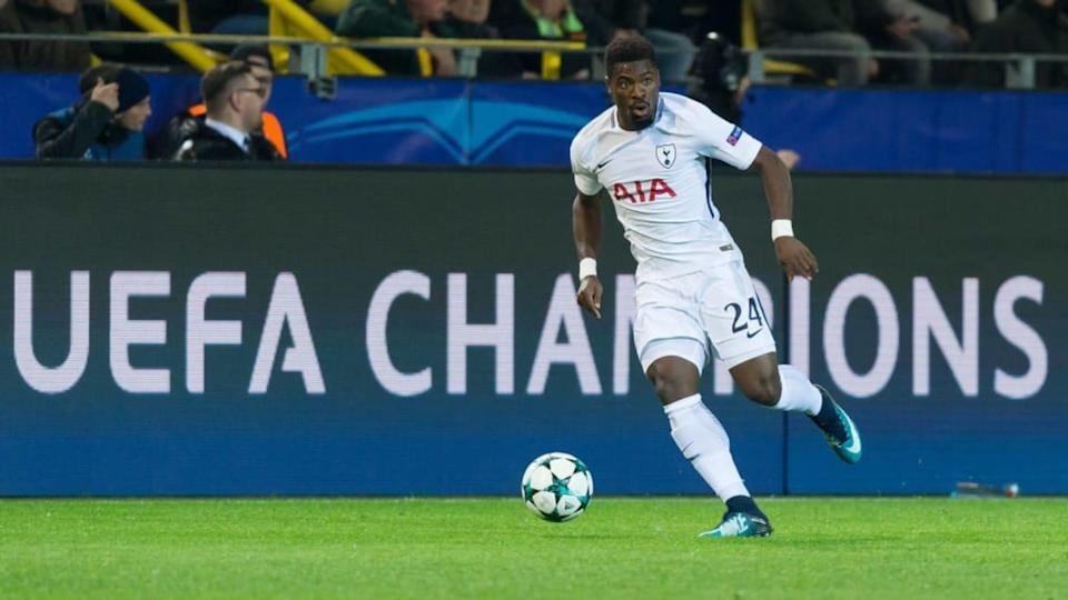 Serge Aurier | TF-Images/Getty Images