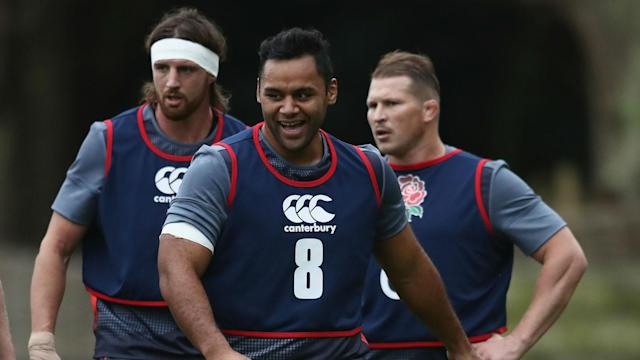 Billy Vunipola insists there is not a single player who is not thinking about whether they will be selected for the British and Irish Lions.