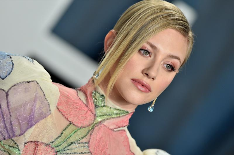 Lili Reinhart Says YouTubers Like Michelle Phan and NikkieTutorials Got Her Into Makeup