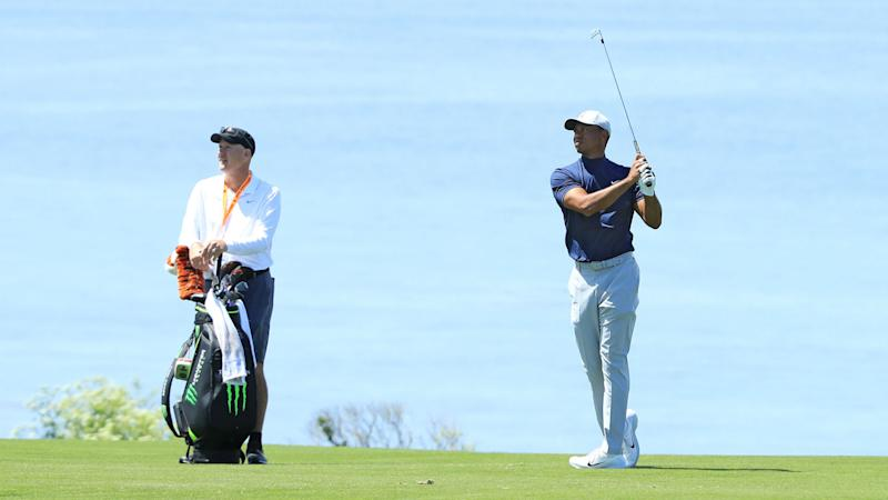 Tiger outlines keys to Pebble Beach success
