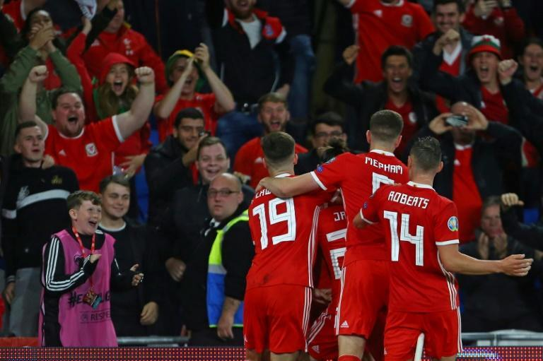Wales won just four of their eight qualifying fixtures, with two of those victories coming against Azerbaijan