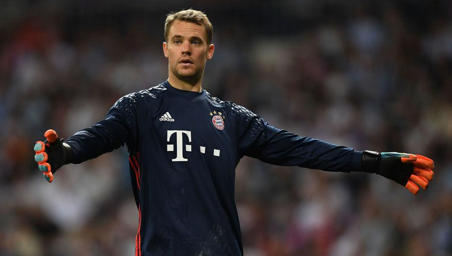 <p>Prior to injury that has ruled him out since April, Manuel Neuer had only conceded 13 goals in the Bundesliga this season. And only once has the German superstar picked the ball out of his net more once in the same league game.</p>