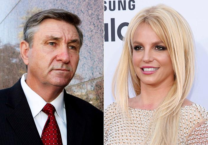 """Britney Spears' life under the conservatorship is retold through the words of assistants and security in the latest documentary """"Controlling Britney Spears"""" (now streaming on Hulu."""