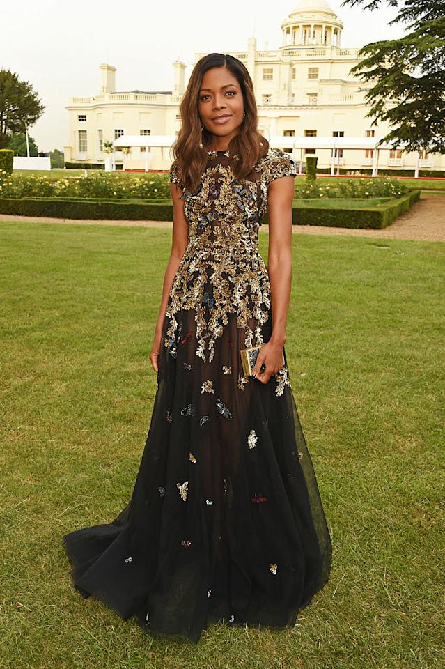 <p>The gorgeous actress always hits a home run when it comes to style, but this intricate butterfly-embellished Zuhair Murad gown may be her best look yet. <i>(Photo by David M. Benett/Dave Benett/Getty Images for Duke of Edinburgh Award)</i><br /></p>