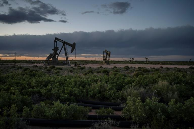 "Lockdowns are bad for energy demand, which has led to ""carnage"" in the oil markets"
