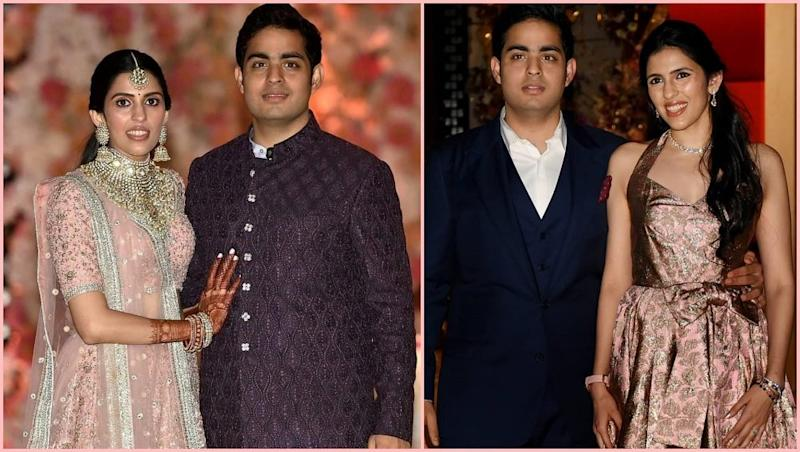 Akash Ambani and Shloka Mehta's Pre-Wedding Ceremonies Kick-Start With Dandiya-Raas, Details Inside