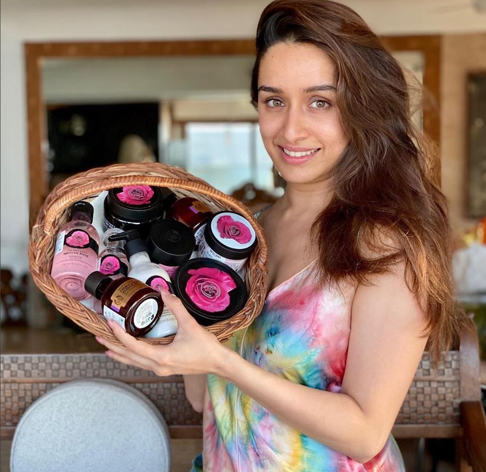Shraddha turns 32 this year and also completes 10 successful years of being in the industry. In the past decade the <em>Baaghi</em>-star has established herself as an actress and a singer of sorts. After the release of the third installment of <em>Baaghi </em>come Friday, she would get busy working with Ranbir Kapoor in a yet-untitled movie by Luv Ranjan.