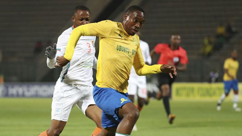 Mamelodi Sundowns issue injury update on five stars ahead of Polokwane City clash