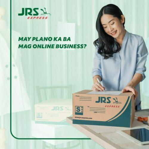how to use jrs express - jrs express services