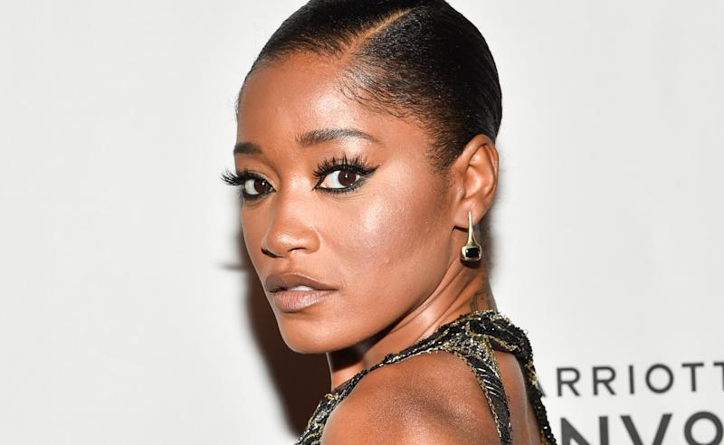 Um, Keke Palmer Looks Like a Cowboy Mermaid In This Outfit, but I'm Weirdly Into It