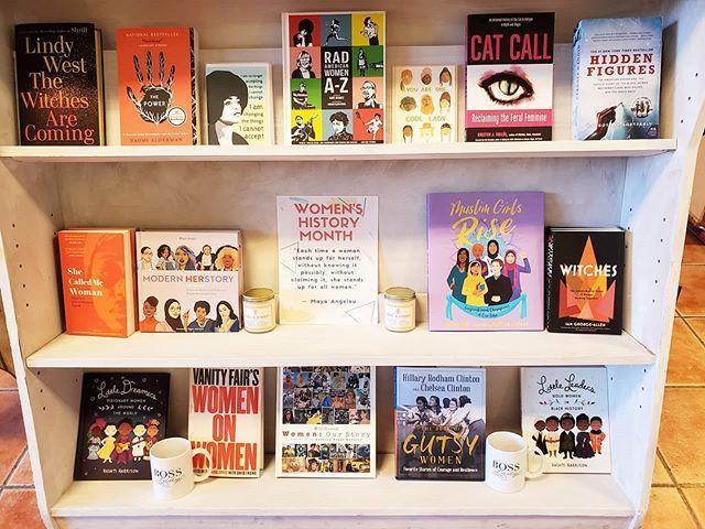 """<p>This indie bookstore, with locations in both Washington, D.C. and Maryland, specializes in diverse reads. Hannah Oliver Depp, the shop's founder and a Black and Queer Bookseller, and her staff """"highlight the diverse voices and creatives that make our communities great.""""</p><p><a class=""""link rapid-noclick-resp"""" href=""""https://www.loyaltybookstores.com/"""" rel=""""nofollow noopener"""" target=""""_blank"""" data-ylk=""""slk:Shop Now"""">Shop Now</a></p><p><a href=""""https://www.instagram.com/p/B9SUZqhBxN2/?utm_source=ig_embed&utm_campaign=loading"""" rel=""""nofollow noopener"""" target=""""_blank"""" data-ylk=""""slk:See the original post on Instagram"""" class=""""link rapid-noclick-resp"""">See the original post on Instagram</a></p>"""
