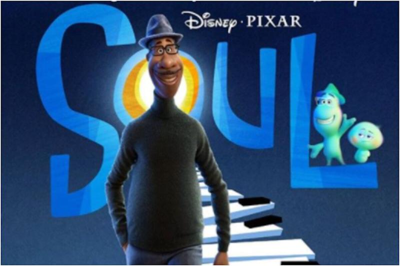 Jamie Foxx, Tina Fey's 'Soul' to Release on Disney Plus on Christmas