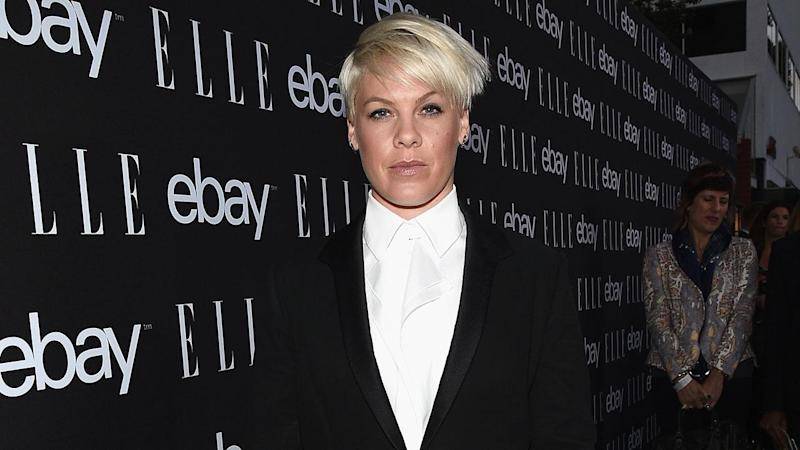 Pink Says She Doesn't 'Feel Bad' About Dr. Luke's Legal Battle With Kesha: 'He's Not a Good Person'